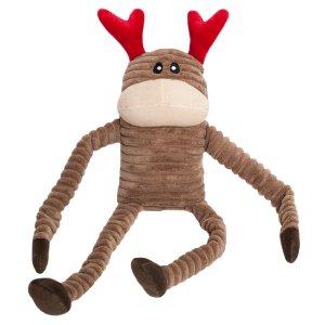 Zippy Zippy- Holiday Crinkles- Reindeer Large