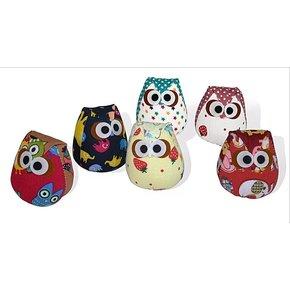 Goli Goli - Nip Nap Owli