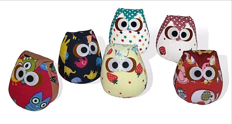 Goli Goli- Nip Nap Owli