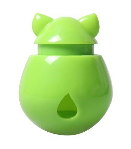 DoyenWorld DoyenWorld-Interactive Treat & Nip Dispenser for Cats