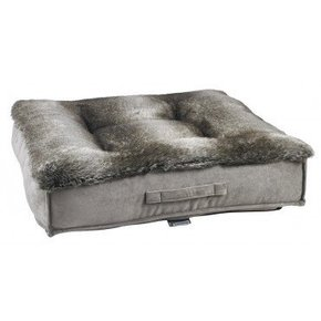 "Bowsers Pet Products Bowsers-Piazza ""Faux Fur"""