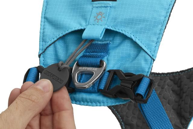 Ruffwear Ruffwear-Hi & Light