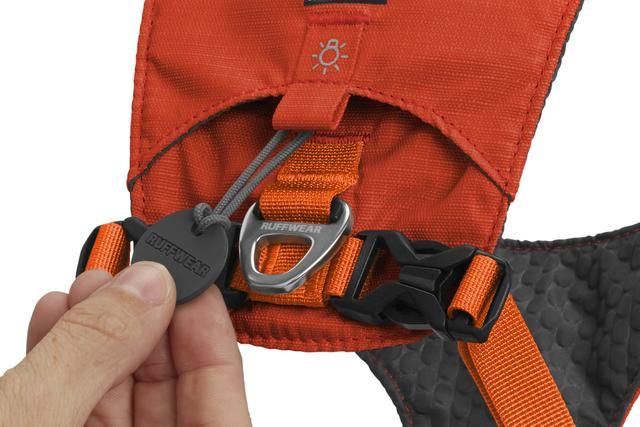 Ruffwear Ruffwear-Hi & Light Harness