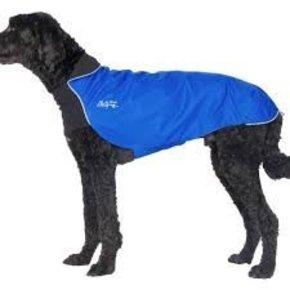 Chilly Dogs Jacket-Trailblazer Royal Blue