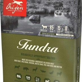 Orijen Dog Food - Tundra