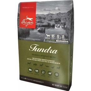 Champion Pet Foods Orijen Dog Food- Tundra
