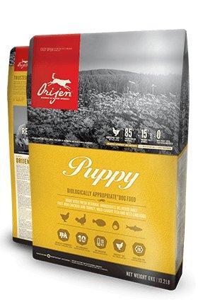 Champion Pet Foods Orijen Dog Food-Puppy