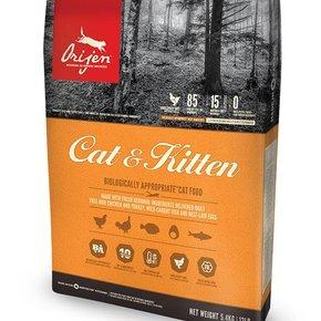 Orijen Cat Food - Cat & Kitten