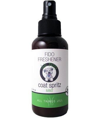All Things Jill Chic Puppy- Fido Freshener 125ml