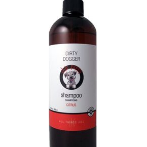 Chic Puppy - Dirty Dogger Shampoo