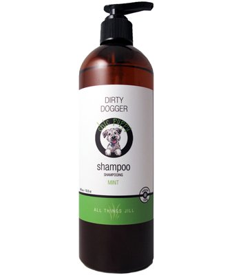 All Things Jill Chic Puppy - Dirty Dogger Shampoo