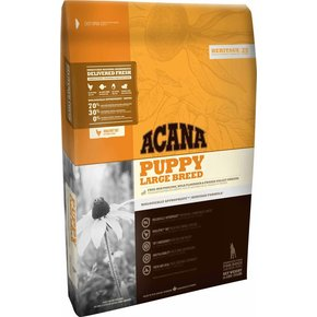 Champion Pet Foods Acana Dog Food- Large Breed Puppy