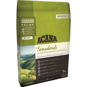 Champion Pet Foods Acana Dog Food - Grasslands