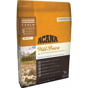 Champion Pet Foods Acana Dog Food - Wild Prairie