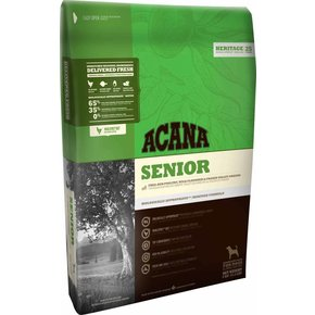 Champion Pet Foods Acana Heritage-Senior