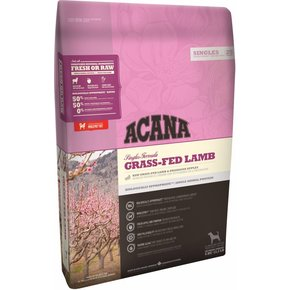 Champion Pet Foods Acana Dog Food - Grass Fed Lamb