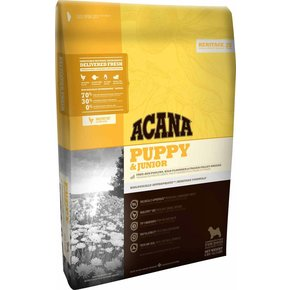 Champion Pet Foods Acana-Puppy & Junior