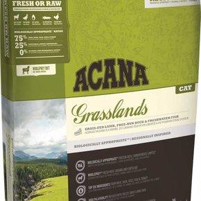 Acana Cat Food - Grasslands