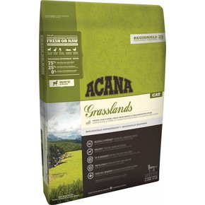 Champion Pet Foods Acana Cat Food - Grasslands