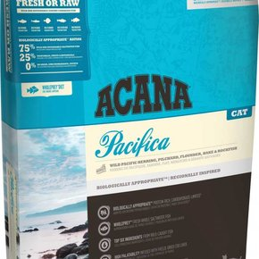 Acana Cat Food - Pacifica