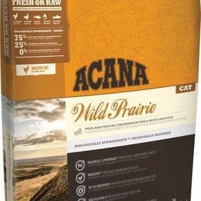 Acana Cat Food - Wild Prairie