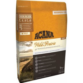 Champion Pet Foods Acana Cat Food - Wild Prairie