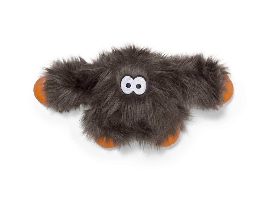 "West Paw Designs West Paw-Rowdies Durable Plush Dog Toy  ""Jefferson"" (disc.)"