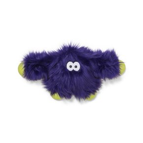 "West Paw Designs West Paw-Rowdies Durable Plush Dog Toy  ""Jefferson"""