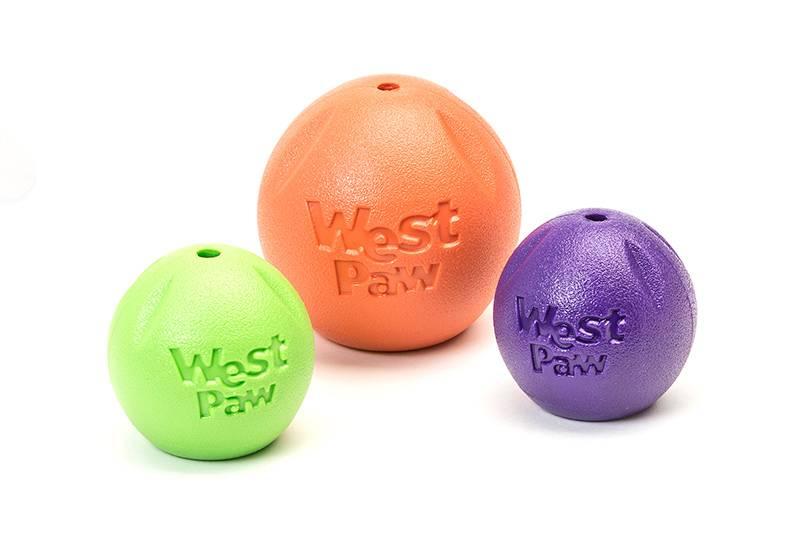 West Paw Designs West Paw Rando Large