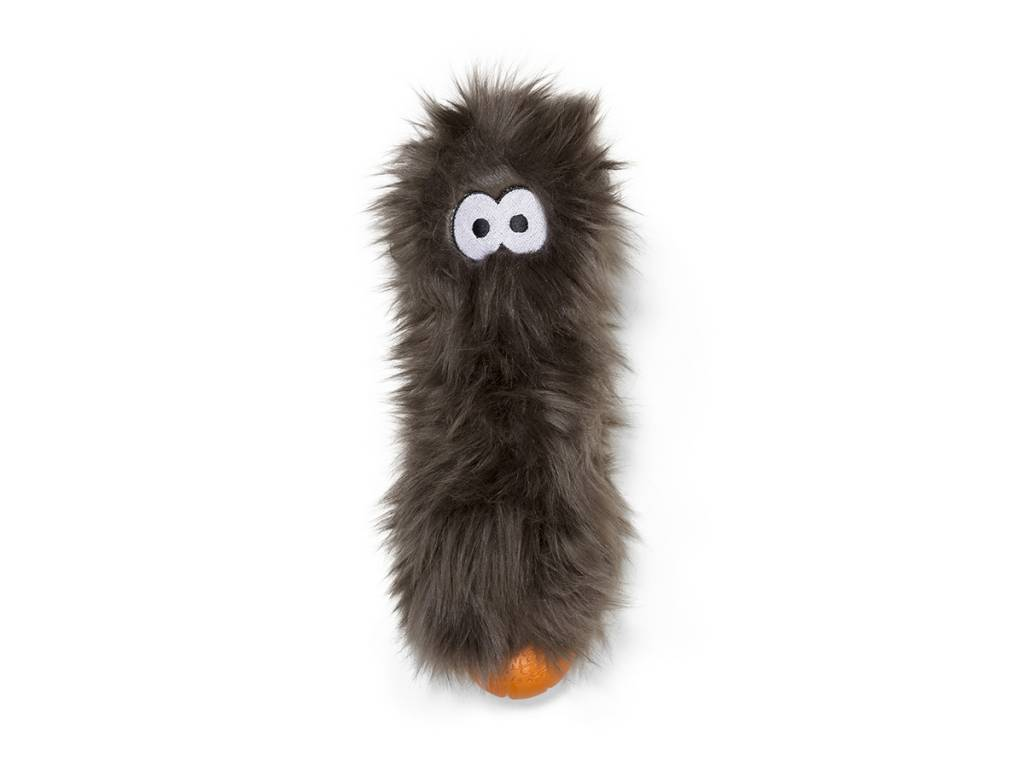 """West Paw Designs West Paw-Rowdies Durable Plush Dog Toy  """"Custer"""" (disc.)"""