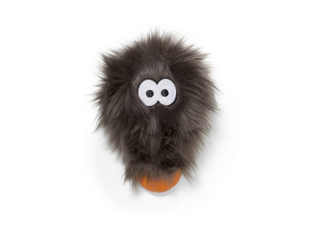 "West Paw Designs West Paw-Rowdies Durable Plush Dog Toy  ""Rosebud"""
