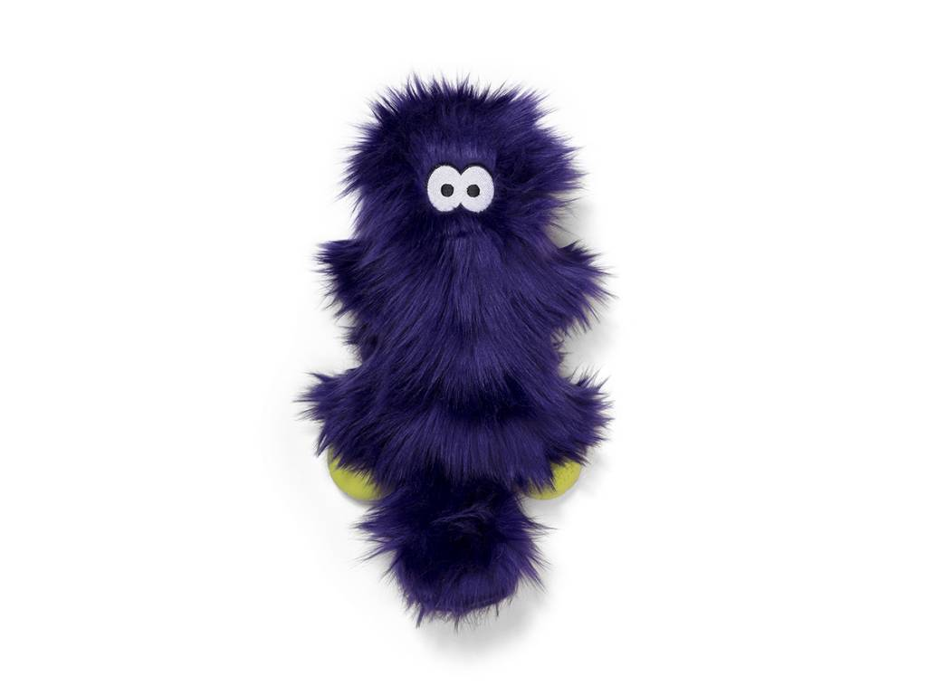 "West Paw Designs West Paw-Rowdies Durable Plush Dog Toy  ""Sanders"""