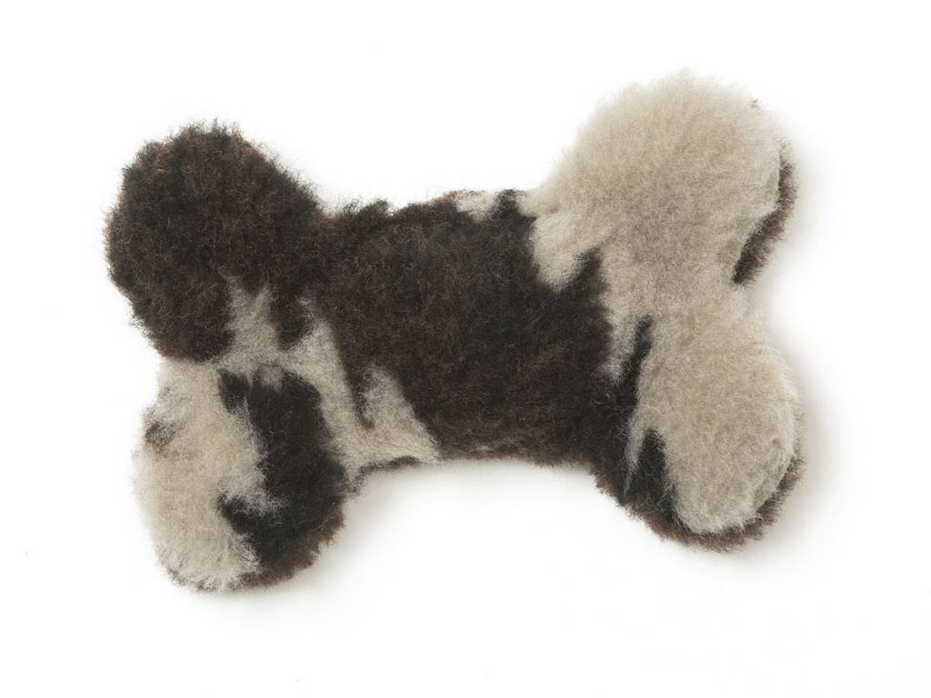 West Paw Designs West Paw Toy- Tiny Bone