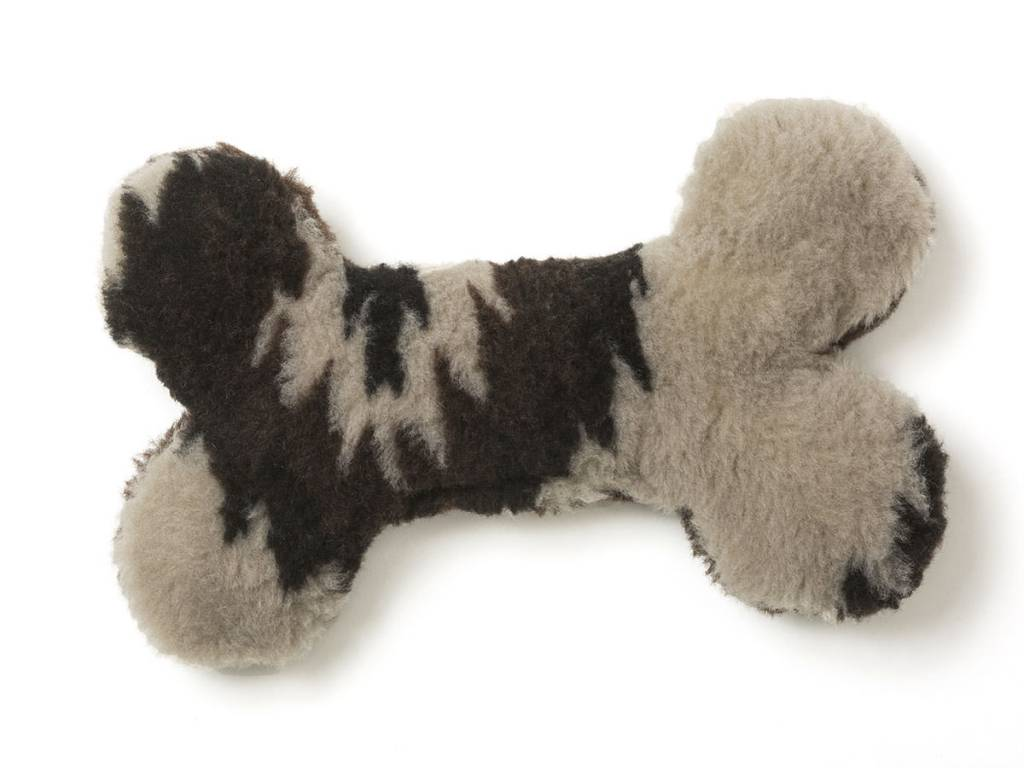 West Paw Designs West Paw Toy- Bone
