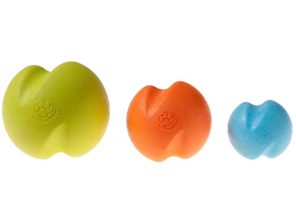 West Paw Designs West Paw Zogoflex Toy- Jive XS