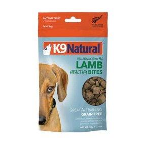 K9 Natural K9 Natural- Lamb Healthy Bite Treats
