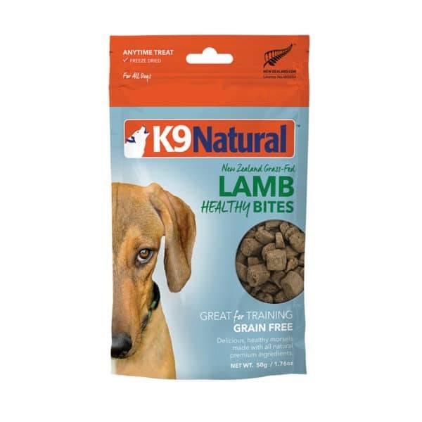 K9 Natural K9 Natural - Lamb Healthy Bite Dog Treats