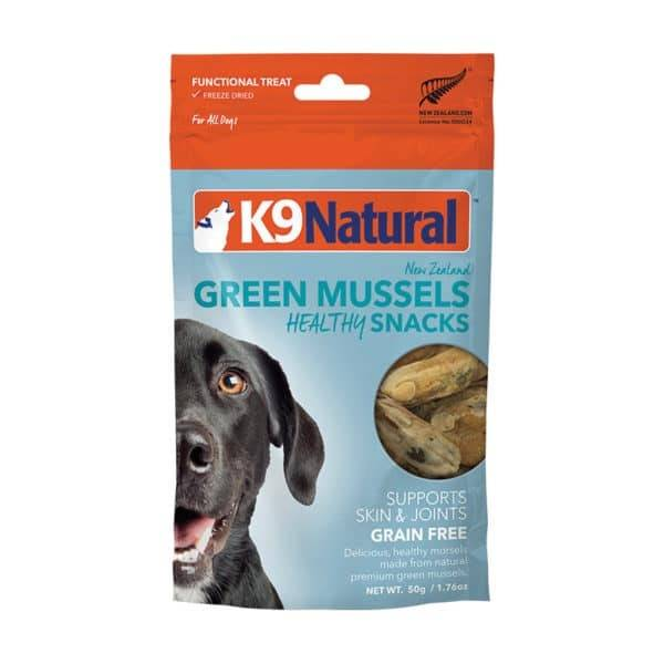 K9 Natural K9 Natural- Snack Treats