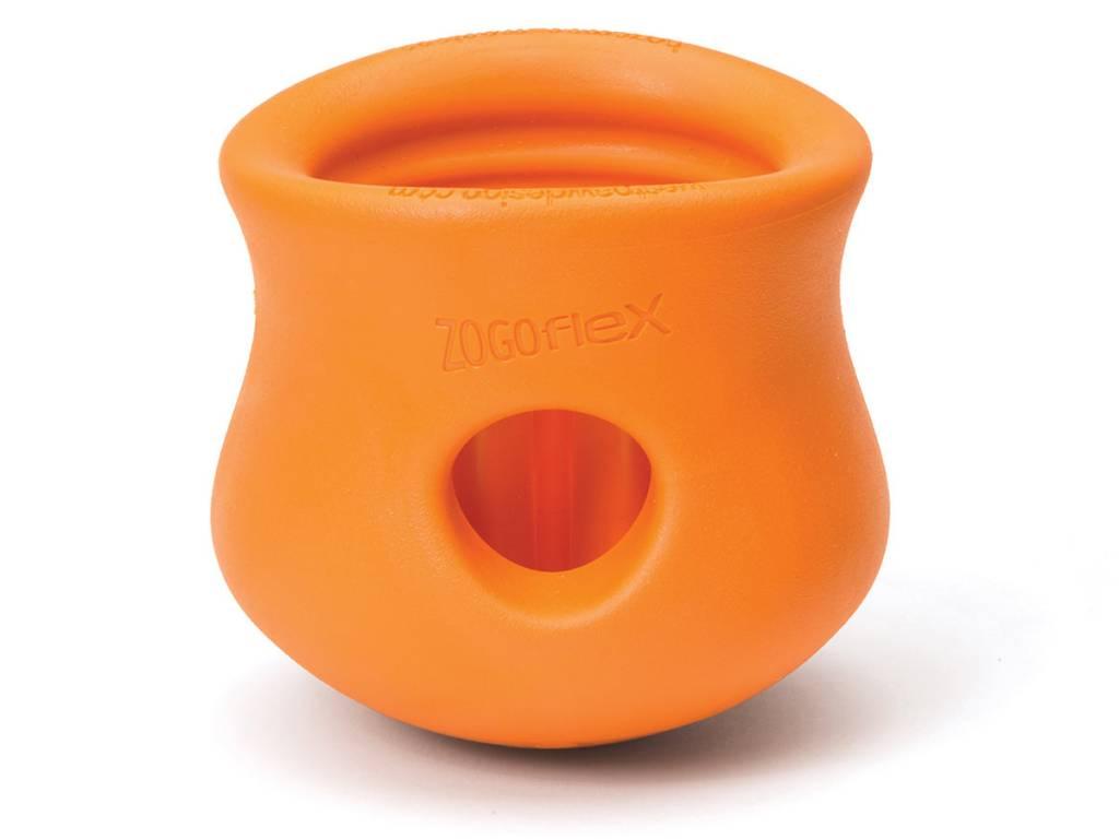 West Paw Designs West Paw Zogoflex Toy- Toppl SM