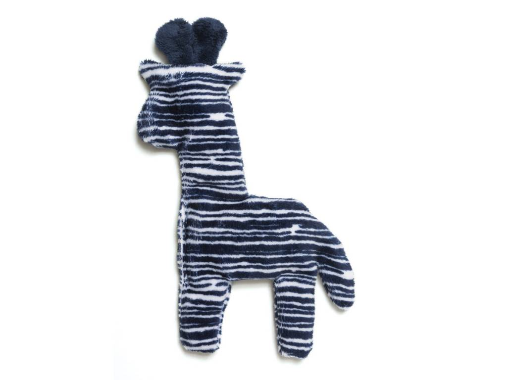 West Paw Designs West Paw Floppy Toy- Giraffe Mini