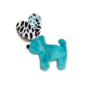 West Paw Designs West Paw Floppy Toy- Dog Mini