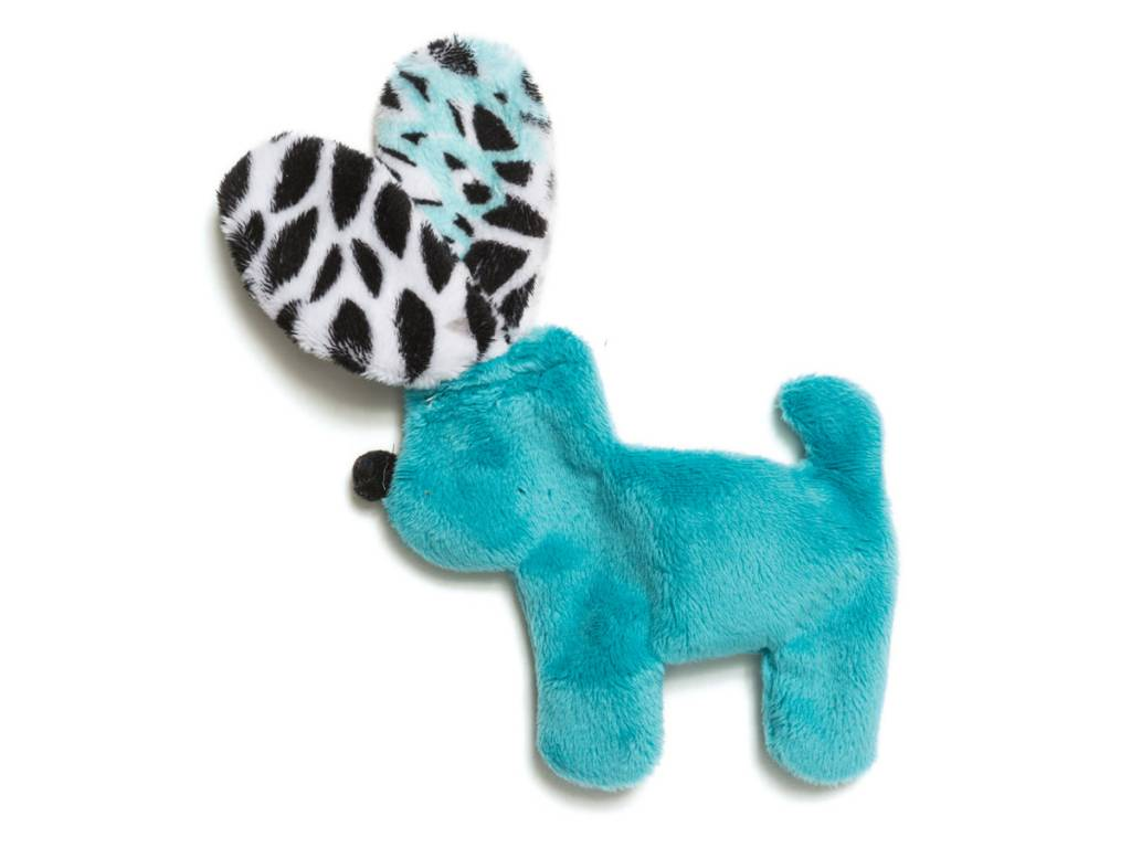 West Paw Designs West Paw Floppy Toy- Dog Mini