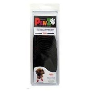 Pawz Pawz Protex- Disposable Reusable Boots