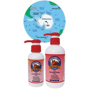 Grizzly Pet Products Grizzly - Krill Oil