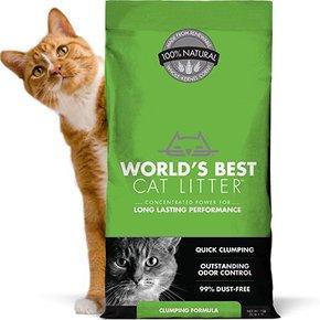 Worlds Best Cat Litter-Regular