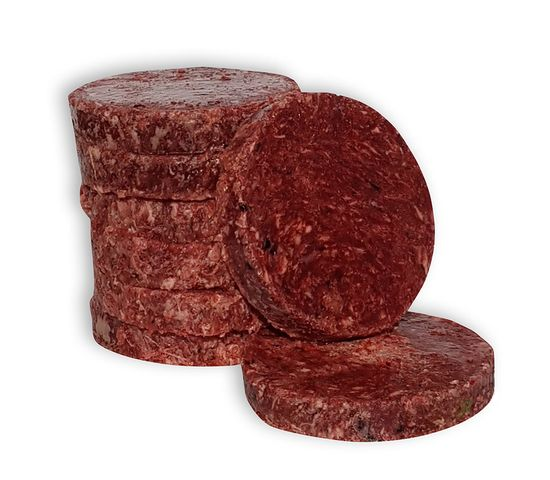 Carnivora Carnivora-Beef Offal