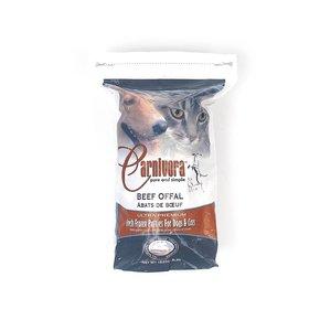 Carnivora-Beef Offal