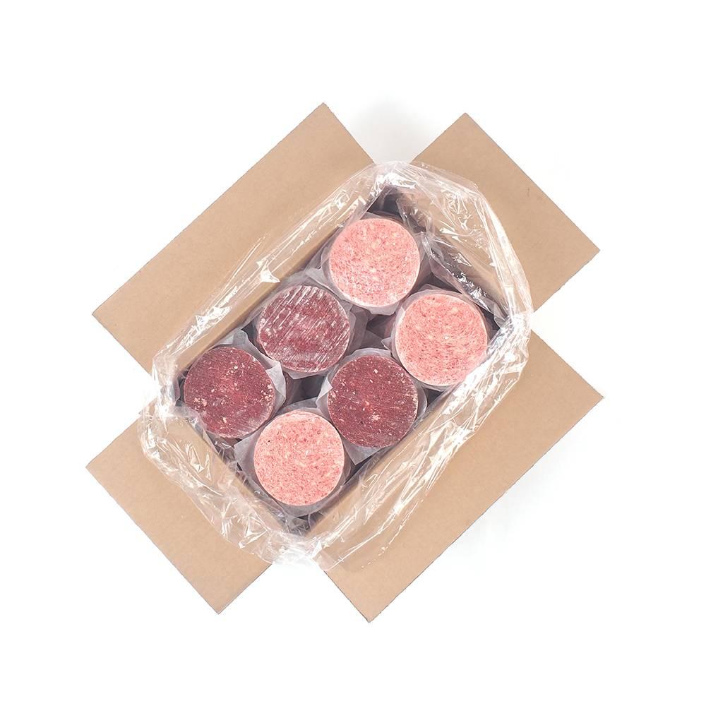 Carnivora Carnivora- Variety Case 25lb Box
