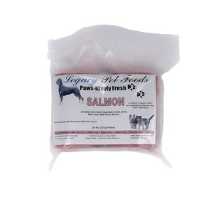Legacy Pet Foods Legacy-Salmon