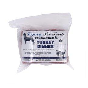 Legacy-Turkey Dinner